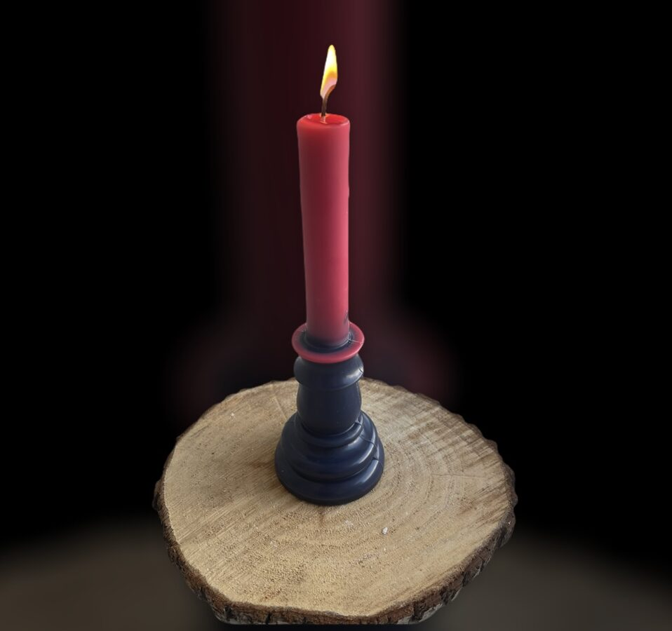Sveces svečturi